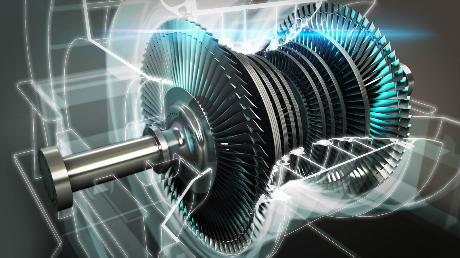 Sterling Power Systems Turbines