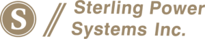 Logo_Sterling Power Systems Inc Vector